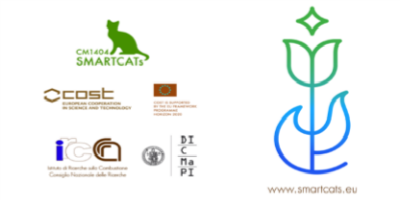 1st Conference on Smart Energy Carriers – Naples, 21-23 January 2019