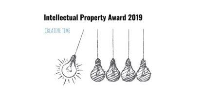 Intellectual Property Award 2019