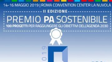 Partecipa al Premio PA sostenibile