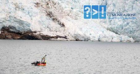 Che cos'è la robotica marina? – Camogli, 13-15 Settembre 2019