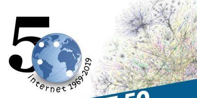 Il Cnr celebra il 50° anniversario della nascita di Internet
