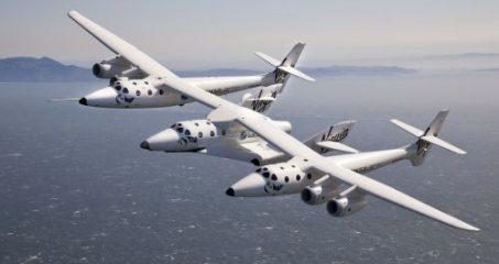 Il CNR nel primo volo suborbitale di ricerca 'human-tended'